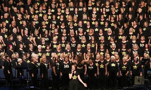 Rock Choir Live