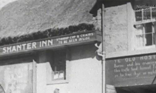 CINE[STHESIA]: Burns on film