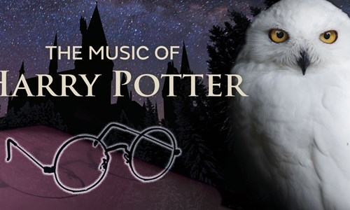 RSNO 2018/19 - The Music of Harry Potter (7:30pm)