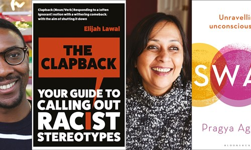 Elijah Lawal and Dr Pragya Agarwal, The Truth about Unconscious Bias and Racist Stereotypes