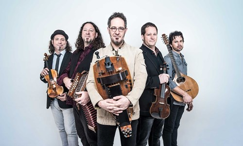 Le Vent du Nord - 20th Anniversary with Special Guests