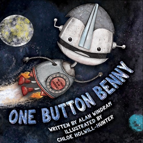 One Button Benny with Alan Windram