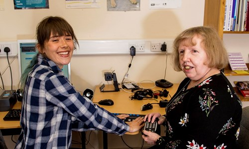 FREE Digital Drop in support sessions