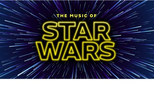 RSNO 2020/21 - The Music of Star Wars (3pm)