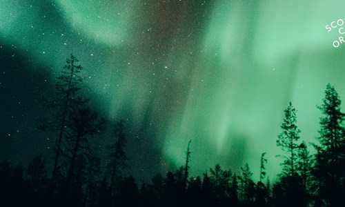 Scottish Chamber Orchestra: Aurora