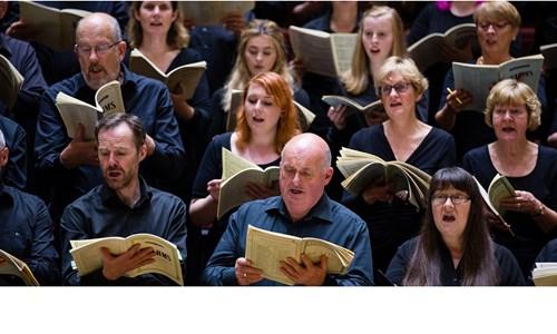 RSNO 2019/20 Choral Classics Series: Brahms' German Requiem