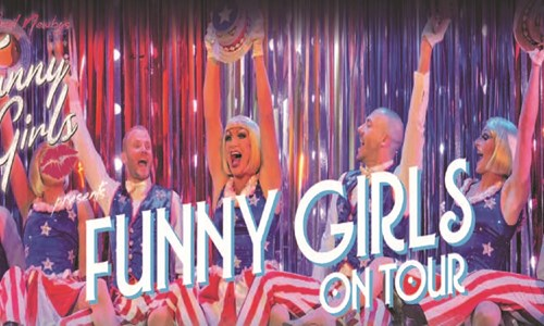 Funny Girls On Tour