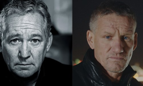 Chris Ryan and Billy Billingham - A Pair of Explosive Thrillers
