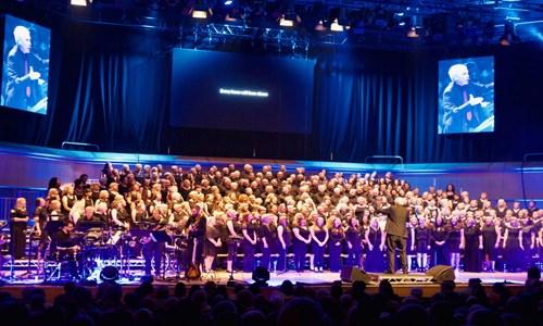 Praise Gathering - Sunday 23rd June