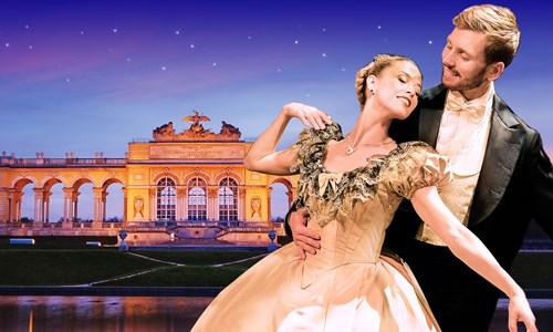 Raymond Gubbay presents: The Johann Strauss Gala