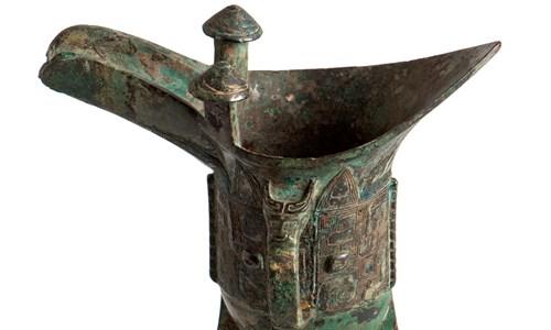 Burrell's Bronzes Under the Spotlight
