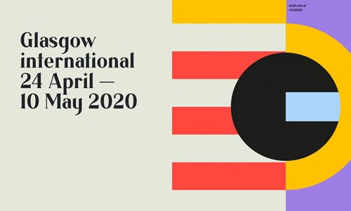 Glasgow International 2020 Director's Programme