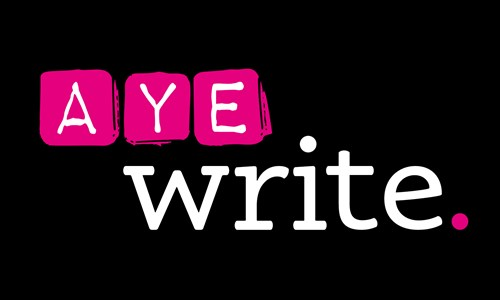 404 INK PRESENTS: WRITE ON THE EDGE FEATURING DENISE MINA, CHRIS MCQUEER, AND MANY MORE, IN ASSOCIATION WITH CREATIVE WRITING AT THE UNIVERSITY OF STRATHCLYDE