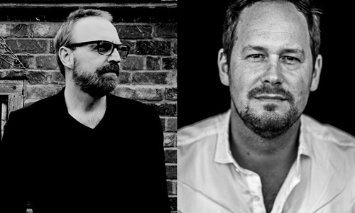 Boo Hewerdine & Gustaf Ljunggren: Before and Katherine Priddy
