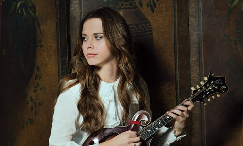 Bluegrass Masterclass with Sierra Hull
