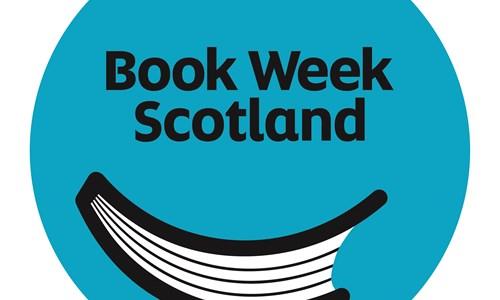 Book Week Scotland - Karen Campbell