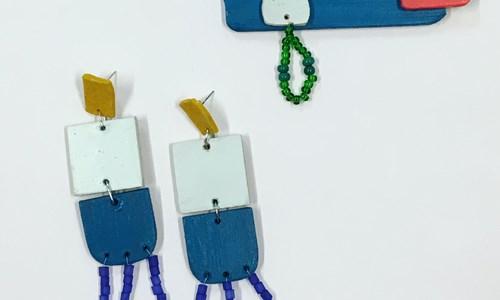 Creative Sundays: Jewellery Making