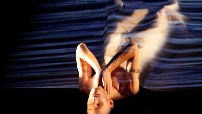 DIG 2015 Double Bill: Marc Brew (World Premiere) & Tamsyn Russell