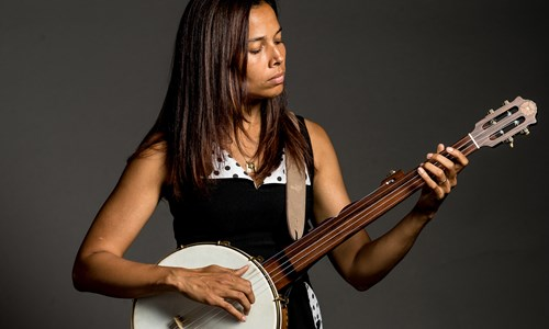 Rhiannon Giddens with The Celtic Blues Orchestra and J.S. Ondara