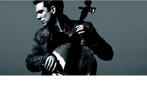 BBC SSO 2019/20: Afternoon Performance 1 - Schumann Cello Concerto