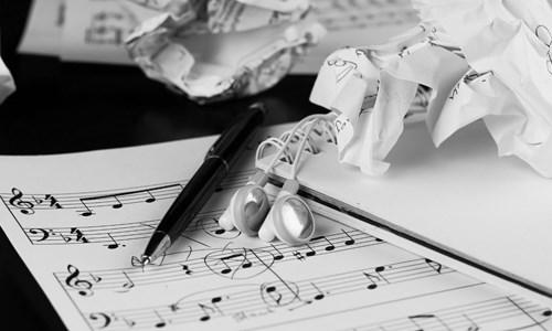 RSNO 2018/19 - Composers' Hub Workshop