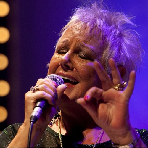 Late Night Studio Jazz: Carol Kidd accompanied by Brian Kellock
