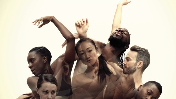 DIG 2015 - Barrowland Ballet: : Whiteout