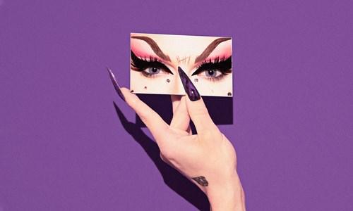 Sasha Velour's 'Smoke & Mirrors'