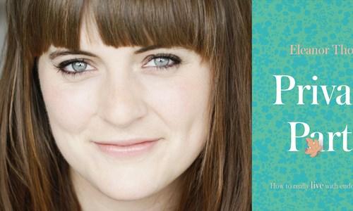 Eleanor Thom, How To Live With Endometriosis