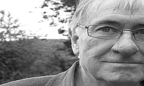 Author Event - Christopher Priest