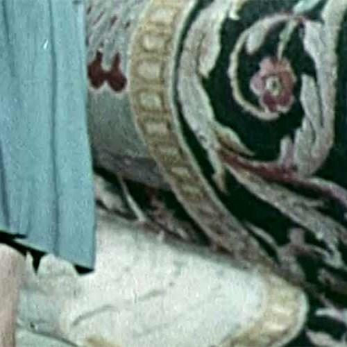 CINE[STHESIA] 19: Scottish textiles part 2