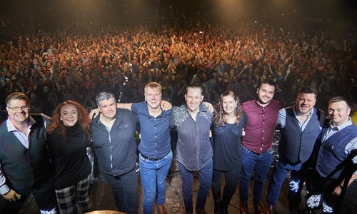 Skipinnish Final 20th Anniversary Concert