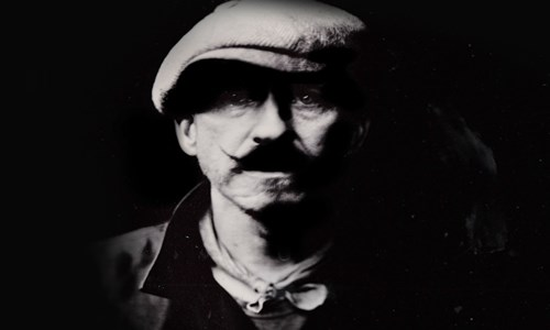 Foy Vance The Tour