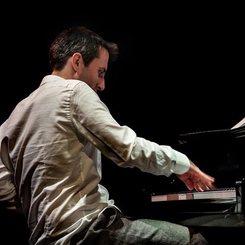 Glasgow Jazz Festival: Alexander Hawkins