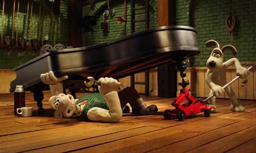 Wallace & Gromit's Musical Marvels (evening)