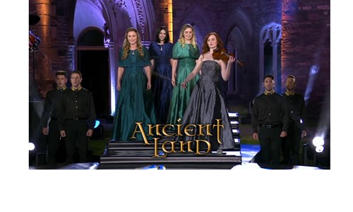 CELTIC WOMAN - Ancient Land