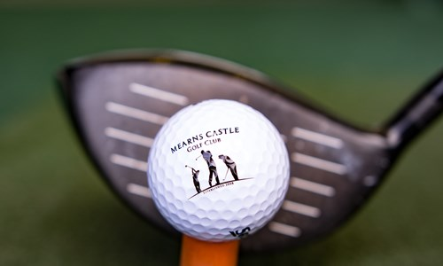 Mearns Castle Golf Academy - Golf Fun and Tuition