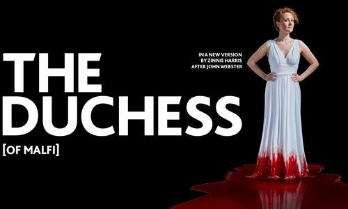 Citizens Theatre presents The Duchess [of Malfi]