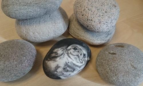 Lucky Charm Stones