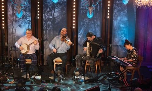 Celtic Connections Ceilidhs: Glenfinnan Ceilidh Band