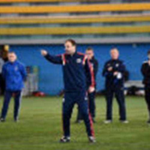 Positive Coaching Scotland - Double Goal Workshop