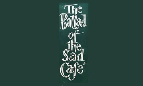 Flo Brooks:  The Ballad of the Sad Café Reading Group