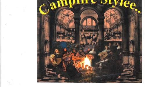 Campfire Stylee