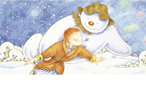 RSNO 2020/21 - Christmas Concert Featuring The Snowman (6pm)