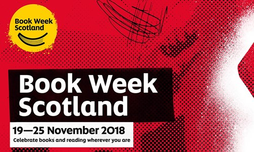 Book Week Scotland 2018