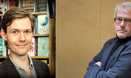 Duncan Barrett & Tim Tate