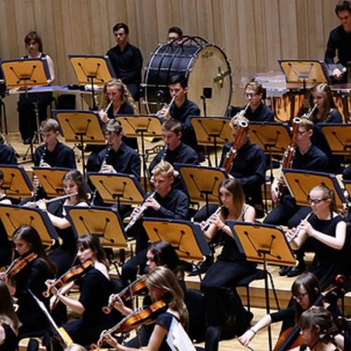 West of Scotland Schools Symphony Orchestra