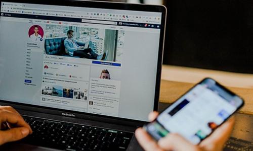Digital Marketing - Your Online Presence