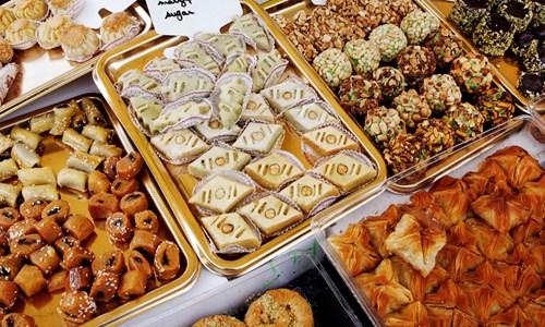 Merchant City Festival Markets