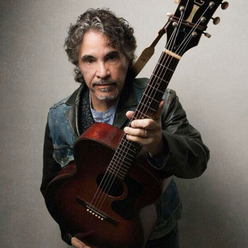 John Oates with The Good Road Band & support